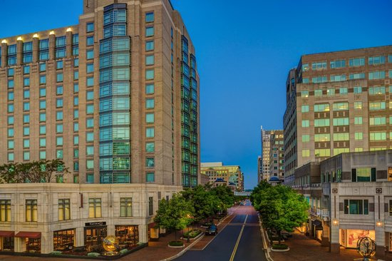 hyatt regency reston at reston town center picture of