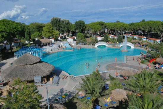 Photo of Camping Village Pino Mare Lignano Sabbiadoro