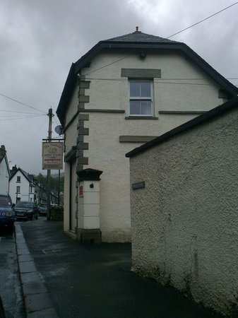 Photo of Paddock Guest House Keswick