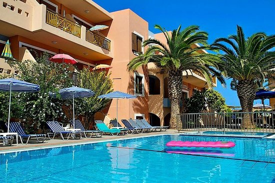 Photo of Aristea Hotel & Apartments Rethymnon