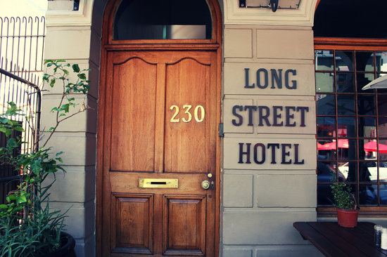 Photo of Long Street Boutique Hotel Cape Town