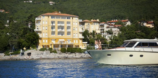 Photo of Remisens Premium & Romantic Villa Ambasador Opatija
