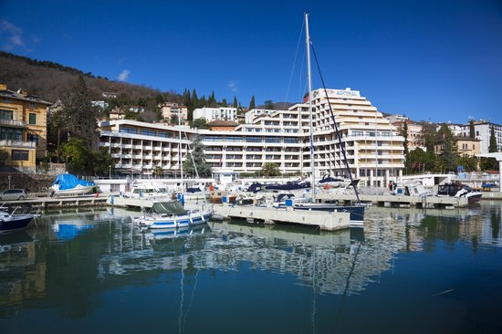 Photo of Remisens Premium Hotel Admiral Opatija
