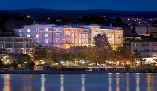 Photo of Hotel Imperial Opatija