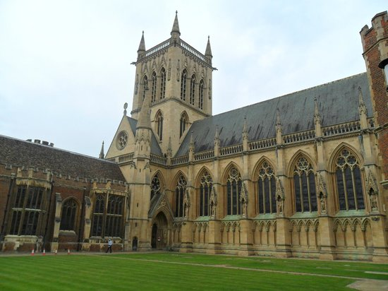 university of cambridge See Flawless Phd Thesis In Service Quality Management ThesisKeeper.com
