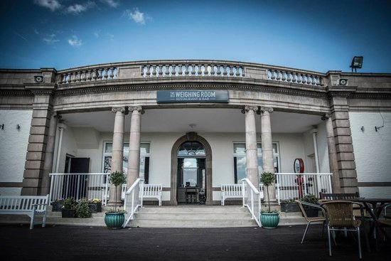 Luxury Hotels Near Doncaster