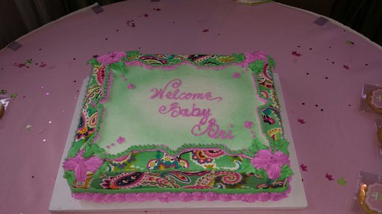 Baby Shower Cakes Edison Nj ~ Living room decorating ideas baby shower cakes jersey city