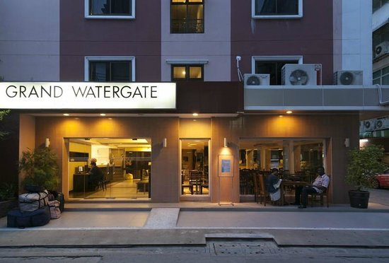 Photo of Grand Watergate Hotel Bangkok