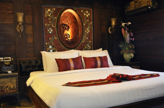 Thannatee Boutique hotel