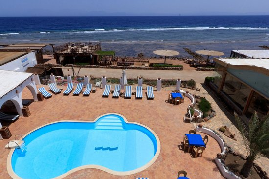 Photo of Blue Beach Club Dahab