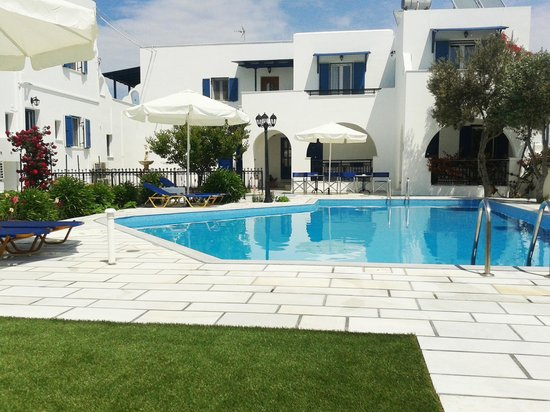 Photo of Ikaros Studios & Apartments Naxos