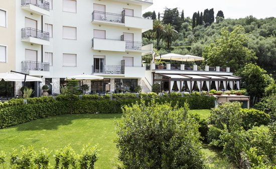 Photo of Doria Park Hotel Lerici