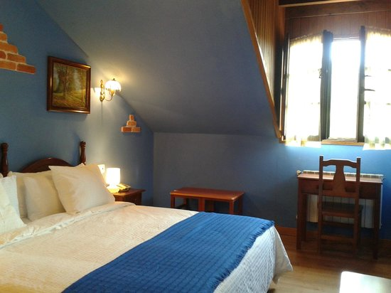 Photo of Hotel Rural El Espino Cangas de Onis