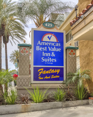 Photo of Americas Best Value Inn & Suites Anaheim