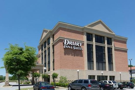 Photo of Drury Inn & Suites Birmingham SW