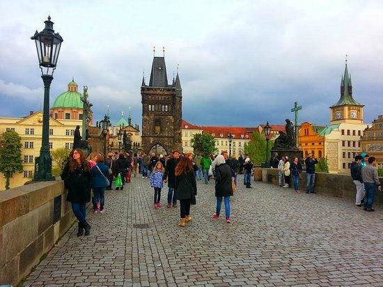 Charles Bridge (Karluv Most): 写真
