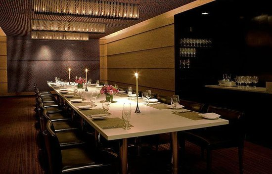 Best Private Dining Rooms Nyc Private Dining Room Nyc