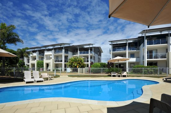 Photo of Pacific Marina Luxury Apartments Coffs Harbour