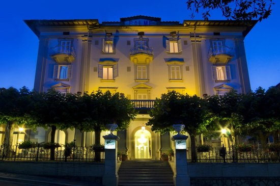 Photo of Hotel Alexander Palme Chianciano Terme