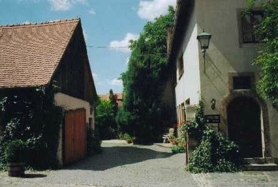 Photo of Hotel Garni Kreuzerhof Rothenburg ob der Tauber