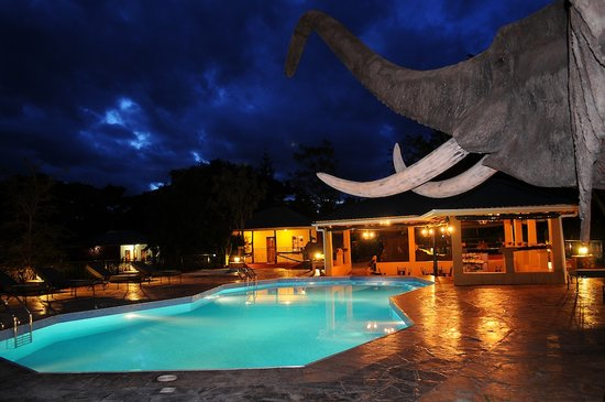 ‪Kudu Lodge & Camp‬