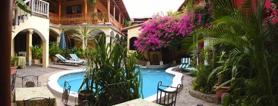 Photo of Hotel Colonial Granada