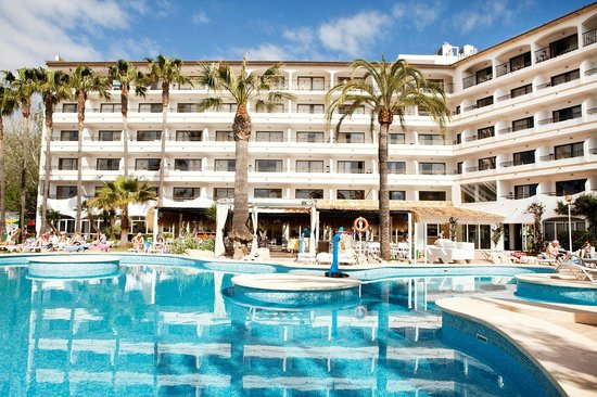 Photo of Sol de Alcudia Apartments Puerto Alcudia