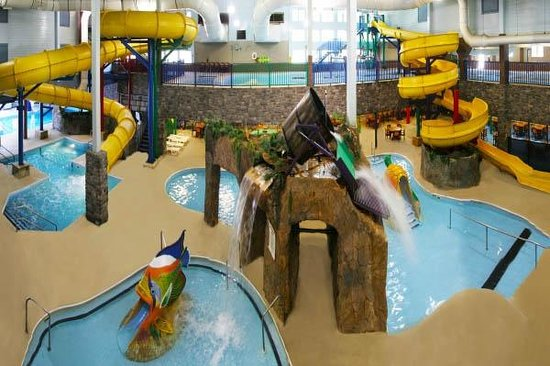 Castle Rock Resort Amp Waterpark Branson Mo Hotel