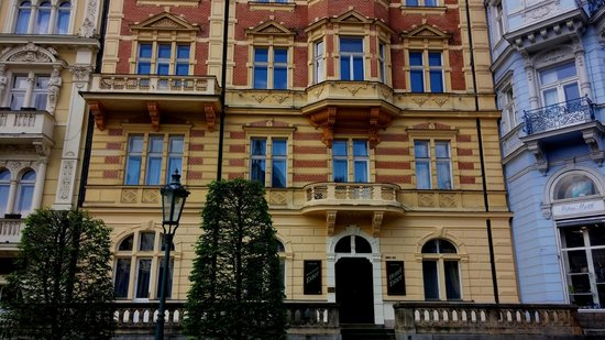 Photo of Hotel Ester Karlovy Vary