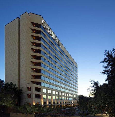Omni Austin Hotel at Southpark Photo