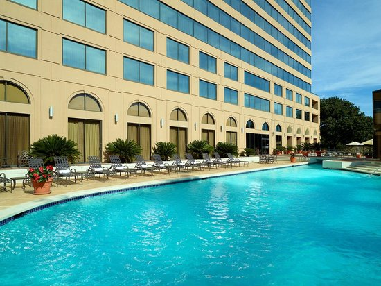 Presidential Suite Picture Of Omni Austin At South Park