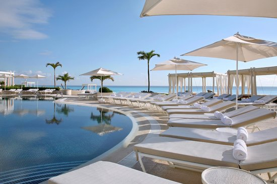 Sandos Cancun Luxury Experience Resort Photo