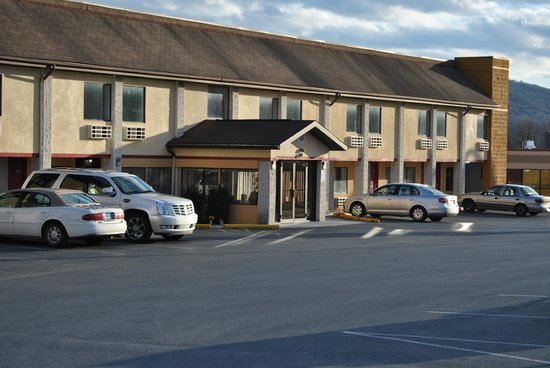 Photo of Econo Lodge Pine Grove