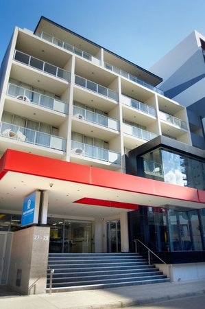 Amity Apartment Hotels - South Yarra