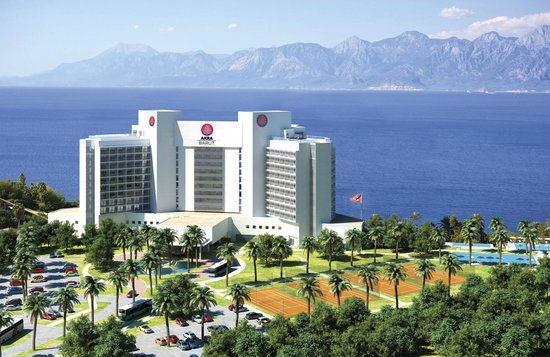 Photo of Akra Barut Antalya
