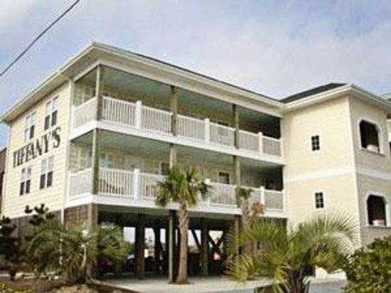 Photo of Tiffany's Motel Surf City