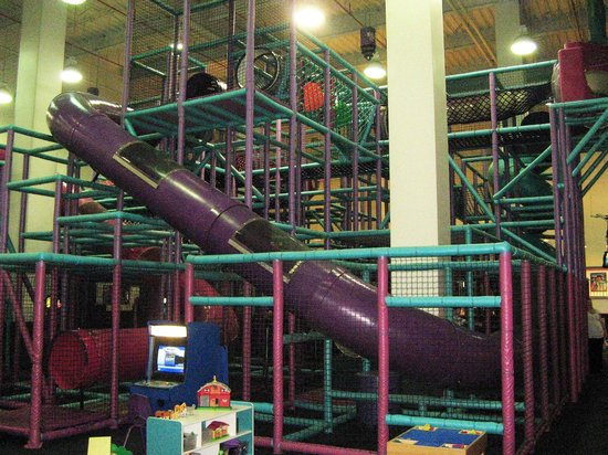 Dramatic Play Area Picture Of Kids Quest Las Vegas