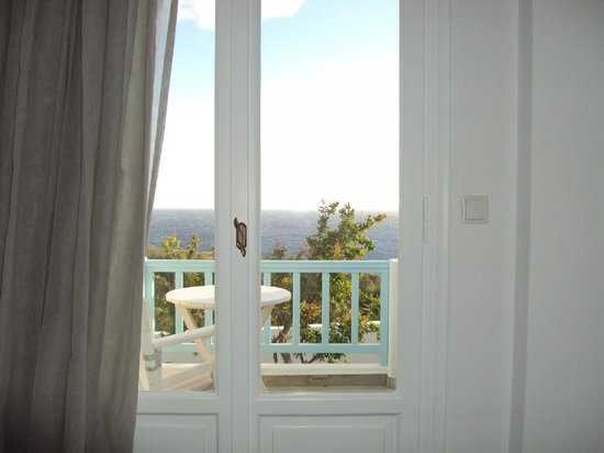 Photo of Anna's Rooms Tinos