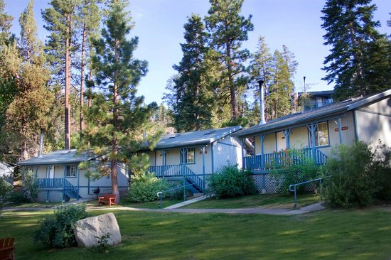 Photo of Pine Knot Guest Ranch Big Bear Lake