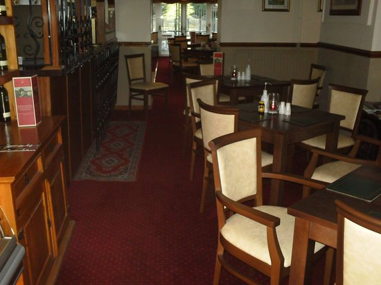 Popular Restaurants in Banbury | TripAdvisor