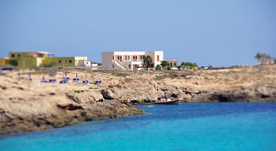 Photo of Hotel Cavalluccio Marino Lampedusa
