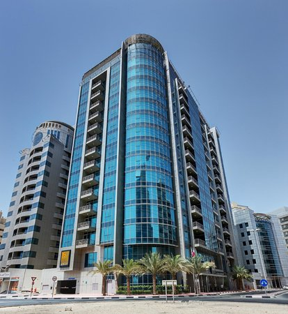 Photo of Corp Executive Hotel Apartments - Al Barsha, Dubai