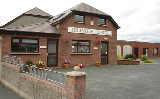 ‪Hillview Lodge‬