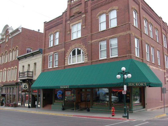 Hickok's Hotel & Gaming