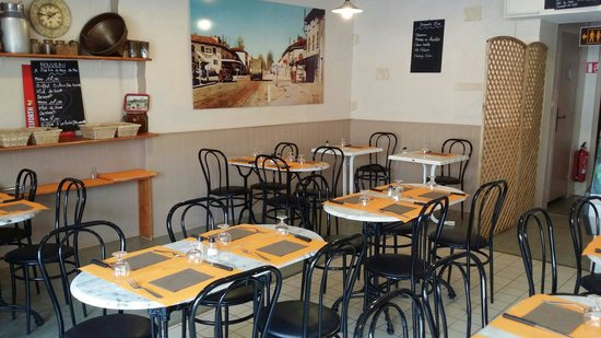 The 10 best restaurants near chateau de pizay tripadvisor - Restaurant chateau de pizay ...
