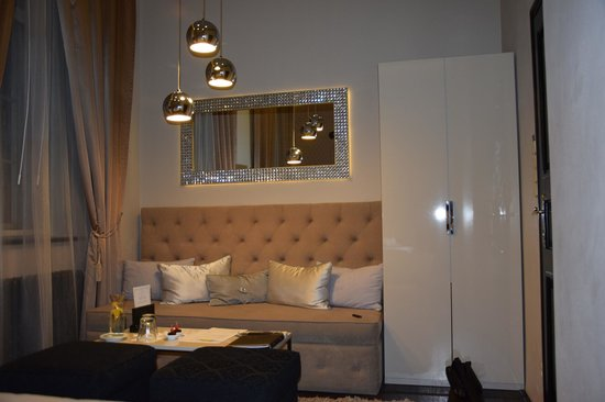 Diamond picture of design hotel jewel prague for Design hotel jewel prague tripadvisor