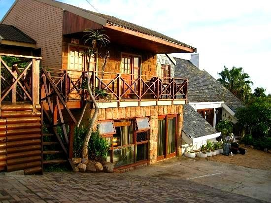 Lungile Backpackers Lodge