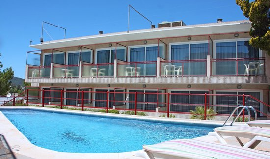Photo of Molins Park Hotel Ibiza