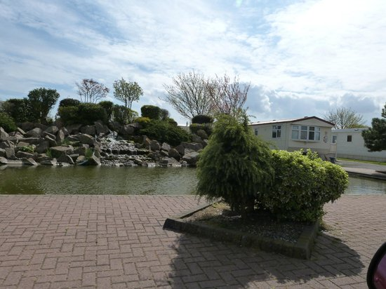 Water Feature In Grounds Picture Of Southview Leisure Park Park Resorts Skegness Tripadvisor