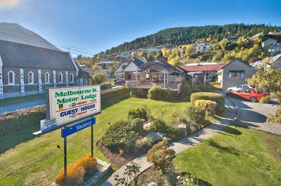 Photo of Comfort Inn Melbourne Motor Lodge Queenstown